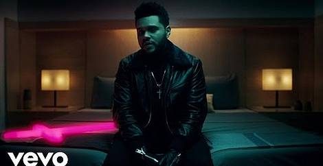 Starboy The weeknd