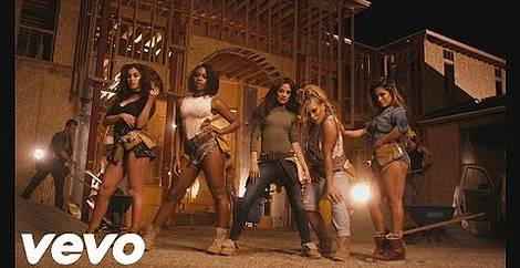 Work from home Fifth harmony
