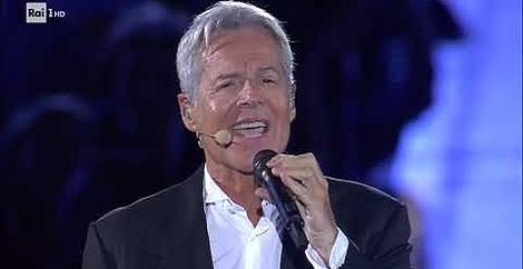 Claudio Baglioni 50