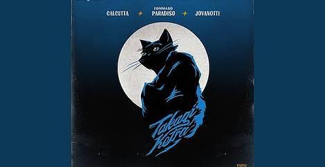 La luna e la gatta Takagi