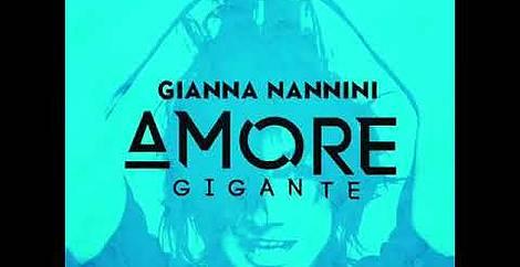 Amore gigante Gianna nannini