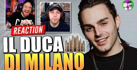 GEMELLI-ASCENDENTE MILANO - Il 01 giugno 2021 Publiweb ha creato la playlist di GEMELLI-ASCENDENTE MILANO che comprende Video musicali, Hit, mp3, song, lyrics