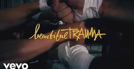 Beautiful trauma P!nk