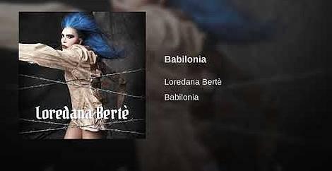Liberté Loredana bertè