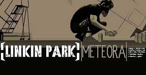 Meteora Linkin park