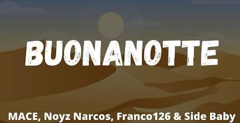 BUONANOTTE - Il 16 febbraio 2021 Publiweb ha creato la playlist di BUONANOTTE che comprende Video musicali, Hit, mp3, song, lyrics