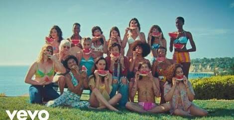 Watermelon Sugar (Official Video)
