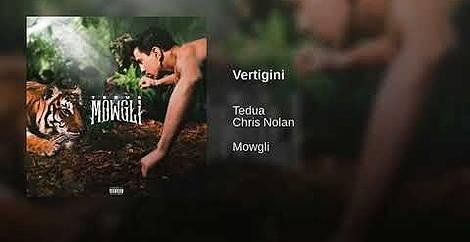 Mowgli il disco della giungla Tedua