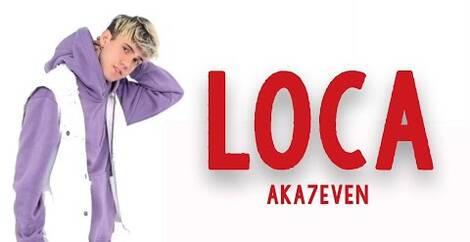 LOCA - Il 25 maggio 2021 Publiweb ha creato la playlist di LOCA che comprende Video musicali, Hit, mp3, song, lyrics