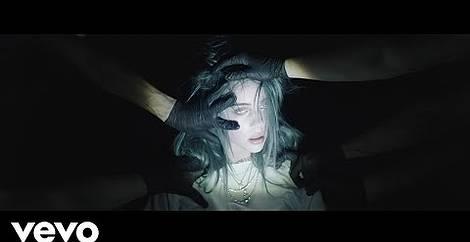 When we all fall asleep, where do we go? Billie eilish