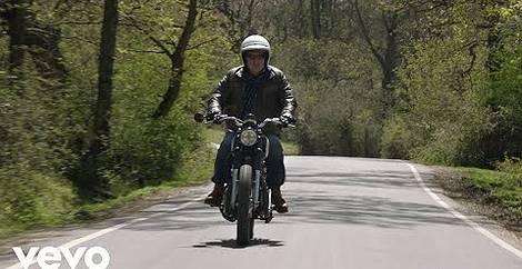 Down the road wherever Mark knopfler