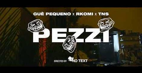 Pezzi The night skinny
