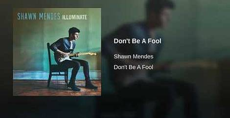 Illuminate Shawn mendes