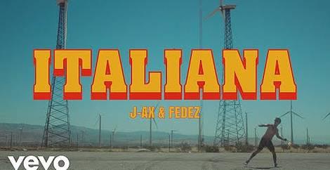 Italiana J-ax & fedez