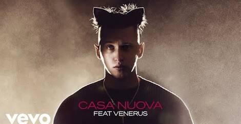 CASA NUOVA - Il 06 aprile 2021 Publiweb ha creato la playlist di CASA NUOVA che comprende Video musicali, Hit, mp3, song, lyrics