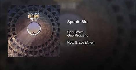 Spunte blu Carl brave