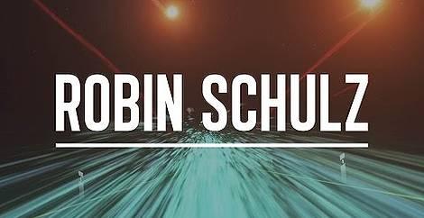 Shed a light Robin schulz