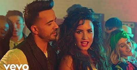 Luis Fonsi, Demi Lovato