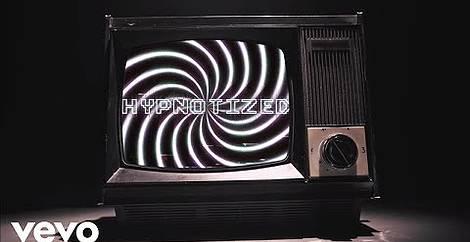 Hypnotized (Visualiser)