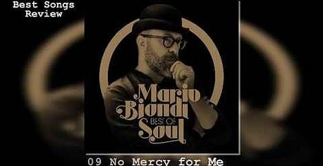 Best of soul Mario biondi