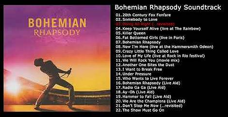 Bohemian rhapsody (o.s.t.) Queen