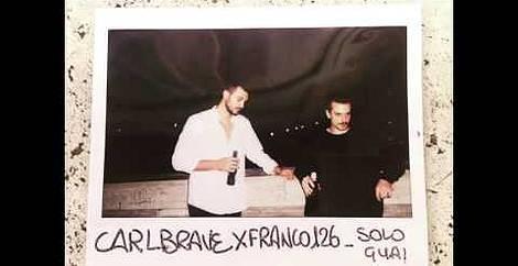 CARL BRAVE X FRANCO126
