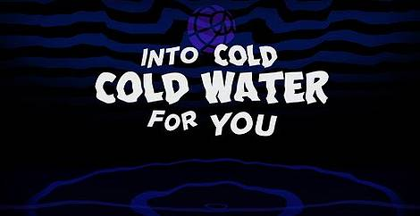 Cold water Major lazer