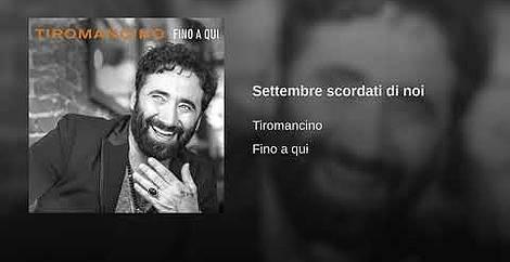 Fino a qui Tiromancino