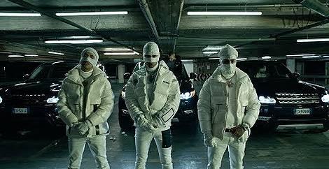 Cambiare adesso Dark polo gang