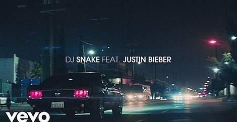 Let me love you Dj snake