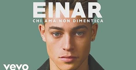 Einar Einar