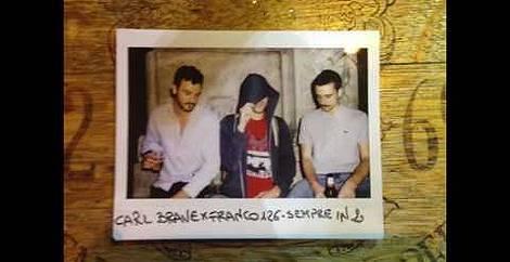 Polaroid 2.0 Carl brave x franco 126