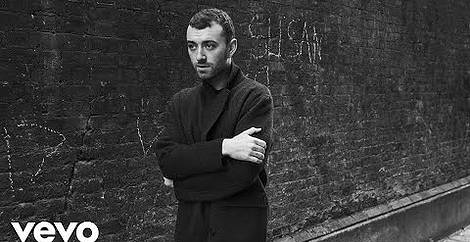 The thrill of it all Sam smith