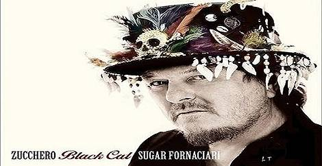 Black cat deluxe edition Zucchero