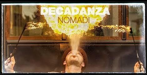 Nomadi dentro I nomadi