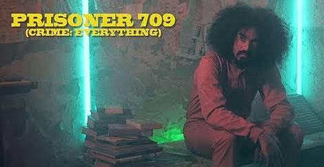 Prisoner 709 Caparezza