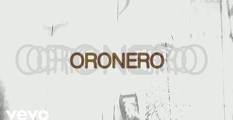 Oronero Giorgia