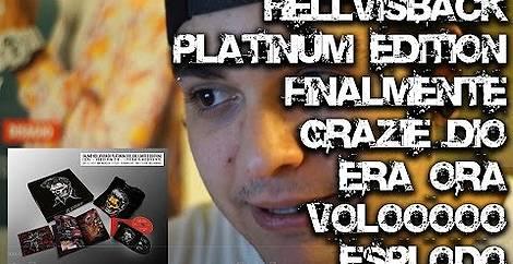 Hellvisback platinum Salmo