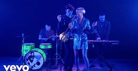 Pensare male The kolors & elodie