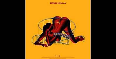 Rollercoaster Emis killa