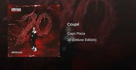 Coupé Capo plaza