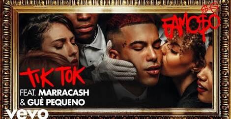 TIK TOK - Il 30 novembre 2020 Publiweb ha creato la playlist di TIK TOK che comprende Video musicali, Hit, mp3, song, lyrics