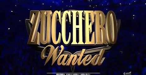ZUCCHERO SUGAR FORNACIARI Wanted Tutta un altra storia LIVE VERONA 2017 BLACK CAT TOUR