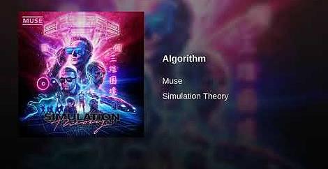 Simulation theory Muse