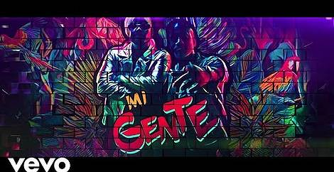 Mi gente J. balvin & willy william
