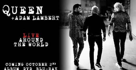 Live around the world - Questo Video Musicale è un estratto della playlist Publiweb di Live around the world che comprende Hit, mp3, song, lyrics
